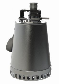 DR STEEL 55 Drainage Pump with Float Switch
