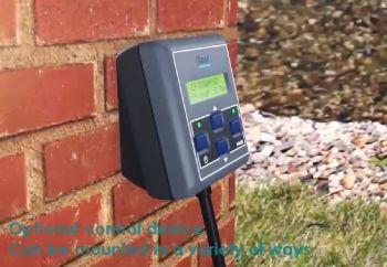 AquaMax Eco Expert Control