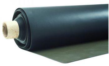 0.5mm thick PVC Liner Roll 25m x 8m