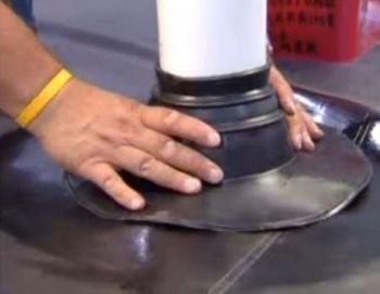 Universal Pipe Sleeve