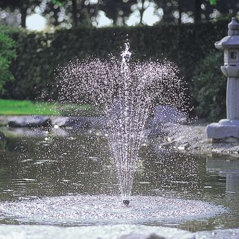Aquarius Fountain Set Classic 1000 Pump
