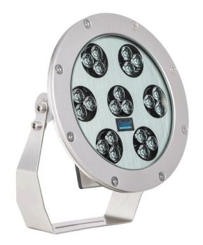 ProfiLux 2200 LED 24V Spot Light – 55 Watts