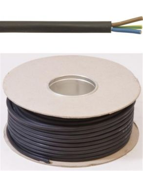 Garden Electrical Cable 2m