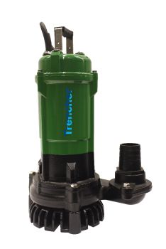 Trencher T750 Pump with Agitator (230V/50Hz)