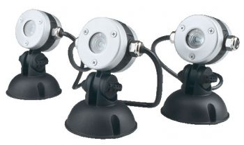 LunAqua Mini LED Set 3