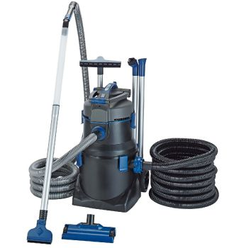 Pondovac 5 Oase Pond Vacuum Cleaners Water Garden Uk