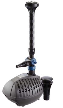 Aquarius Fountain Set Eco 7500 Pump