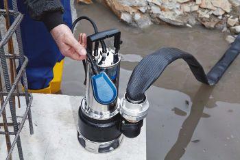 ProMax MudDrain 25000 Drainage Pump