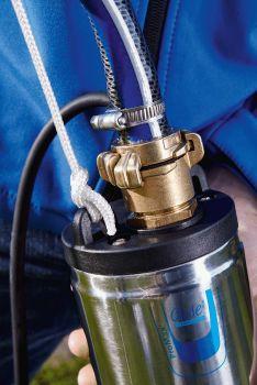 ProMax Pressure Well 6000 Irrigation Pump