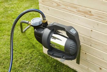 ProMax Garden Automatic 6000 Irrigation Pump