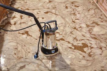 ProMax MudDrain 14000 Drainage Pump
