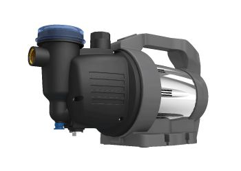 ProMax Garden Automatic 4000 Irrigation Pump