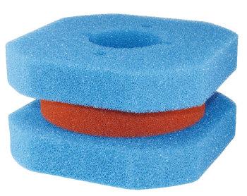 Filtoclear 3000 filter foam set