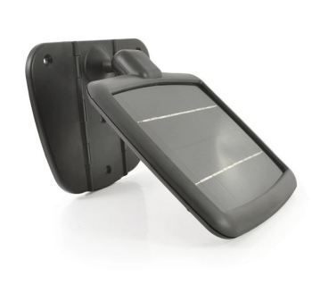 EVO SMD Solar Security Light
