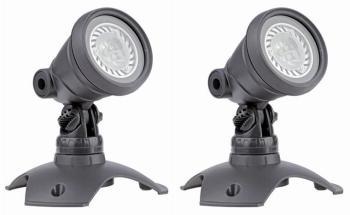 Lunaqua 3 LED Spotlight Set 2