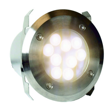 UltraLuxx LED Deck Light Warm White � 18w