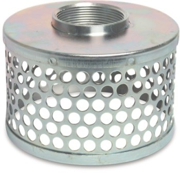 3 inch BSPF Tin Can Strainer