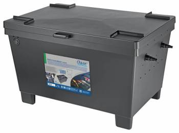 BioTec ScreenMatic Filter Set 80000