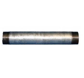 """2"""" BSPM Galv. Steel Riser - L200mm"""