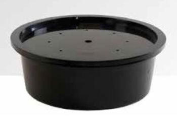 Water Feature Reservoir with Lid Ø 670mm x D 250mm