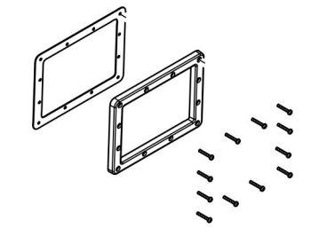 BioSys Skimmer Inlet Frame