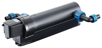 ClearTronic 7w Aquarium UV Clarifier
