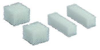 BioCompact 50 Replacement Foam Set