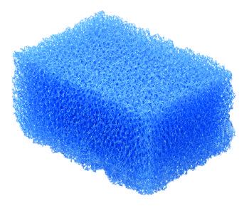 BioPlus Replacement Foam 20ppi