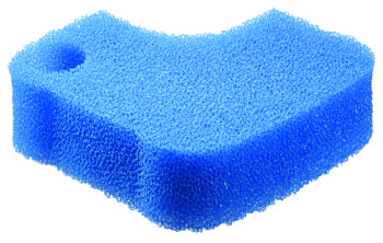 BioMaster Replacement Blue Foam 20ppi