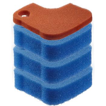 Complete Foam Set - BioMaster 350/600