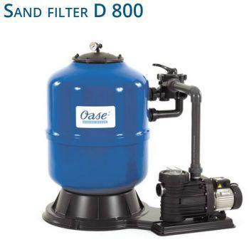 OASE D800 Sand Filter