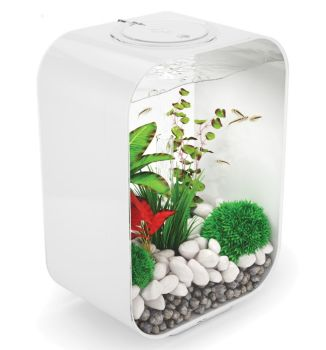 biOrb LIFE White - 15 Litre MCR Light