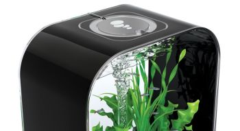 biOrb LIFE Black - 30 Litre MCR Light
