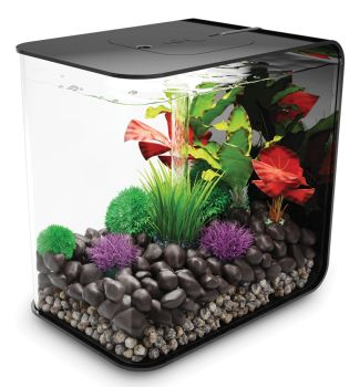 biOrb FLOW Black - 30 Litre MCR Light