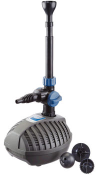 Aquarius Fountain Set Classic 750 Pump