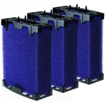 Filtomatic 3000/7000 filter foam set