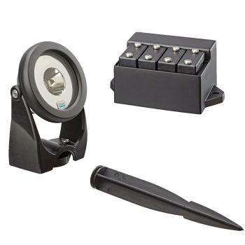 Lunaqua Power LED Spotlight Set