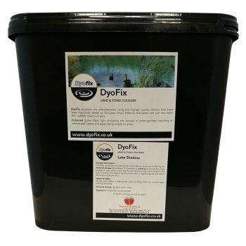 Lake Blue Dye- 1kg Treats 10,000,000 Litres