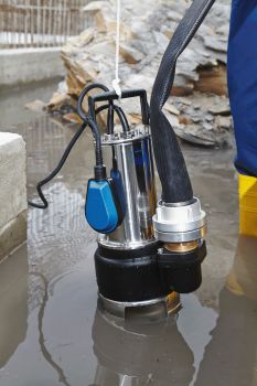 ProMax MudDrain 30000 Drainage Pump
