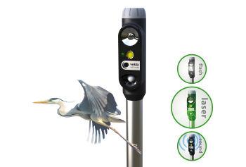 Laser Guard - Heron Deterrent