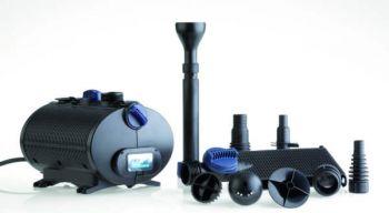 Aquarius Solar 700 Pump