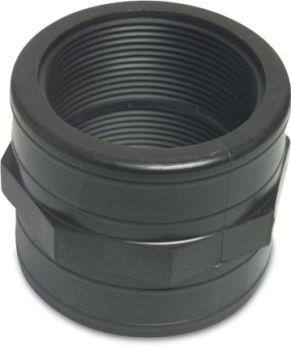 PP Socket 1 1/2 inch BSPF