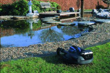 Filtoclear 6000 Pressurised Pond Filter