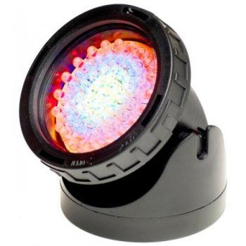 AquaLED Spot Light - 60 LED RBW (3 Colour)