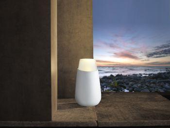 Sprig (White) LED Garden Light - 2w