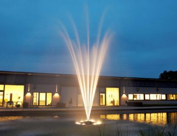 Pro-Jet Floating Fountain; 2.2KW / 400V